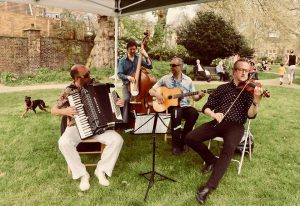 Marama Cafe Band